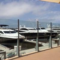 Photo taken at Balboa Bay Resort by samir b. on 7/9/2013