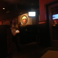 Photo taken at Outback Steakhouse by Aaron on 1/4/2013
