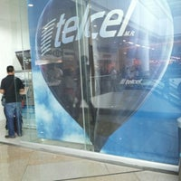 Photo taken at CAC Telcel by Ozkr V. on 1/26/2013
