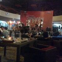 Photo taken at Popsa Cafe by Martikaa M. on 4/20/2013