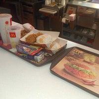 Photo taken at McDonald's by Martikaa M. on 5/3/2013