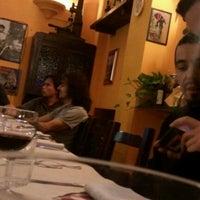 Foto scattata a Osteria La Matta da Danilo d. il 12/18/2012