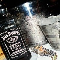 Photo taken at Rodeo Rock Bar by Rodrigo V. on 10/7/2012