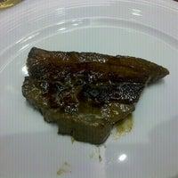 Foto diambil di Porcão Gourmet oleh Herculano P. pada 12/12/2012