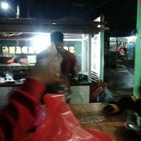 Photo taken at sate padang by Jati P. on 11/1/2013