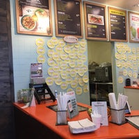 Photo taken at Tropical Smoothie Cafe by Susanne on 7/30/2017