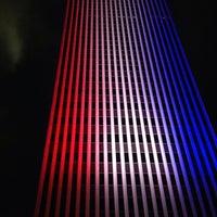 Photo taken at Woodmen Tower by Gina M. on 9/12/2014