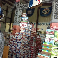 Photo taken at Austin's Beverages by Jen W. on 4/10/2013