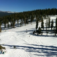 Photo taken at Northstar California Resort by Jason on 11/26/2012
