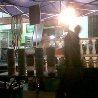Photo taken at Neon Hookah by Alex U. on 9/15/2012