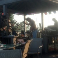 Photo taken at The Coachman Restaurant & Lounge by Bink B. on 7/19/2013