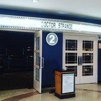 Photo taken at Greenbelt 1 Cinemas by Shella V. on 10/29/2016