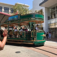 Photo taken at The Trolley At The Grove by Christian💋 on 5/12/2017