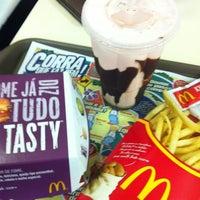 Photo taken at McDonald's by Daniel R. on 11/9/2012