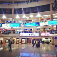 Photo taken at Express Avenue by Tamilnambi D. on 6/18/2013