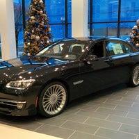 Photo taken at BMW Portland by Edward B. on 1/4/2015