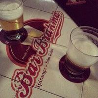 Foto tirada no(a) Bar Brahma por Jose Renato G. em 5/8/2013