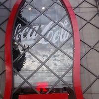 Foto tirada no(a) Casa Coca-Cola por Sérgio em 7/10/2014