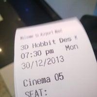 Photo taken at Village Cinemas by Lo W. on 12/30/2013