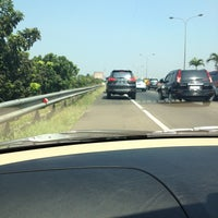 Photo taken at Tol Jorr KM 35 by Ela E. on 8/27/2013
