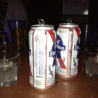 Photo taken at Yield Bar by Tanya on 7/23/2013