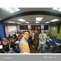 Photo taken at Perfection Training Academy by IrdanieSam on 11/22/2015