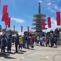 Photo taken at Japantown by David Robert on 7/15/2017