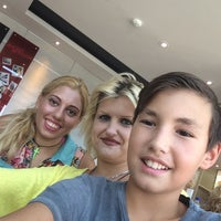Photo taken at KFC by Silvia on 9/6/2014
