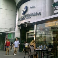 Photo taken at The Platinum Fashion Mall by Christopher T. on 2/24/2013