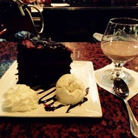 Photo taken at Tara Steak & Lobster House by Gülçin D. on 11/30/2014