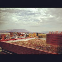 Photo taken at The Pennsylvania State University by Justicy T. on 10/23/2012