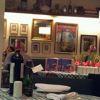 Photo taken at Mercearia do Francês Grill by Sheila B. on 1/24/2013