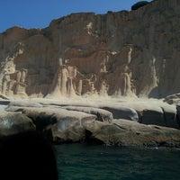 Foto scattata a Siren Kayalıkları da Alev il 8/16/2013