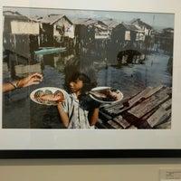 Photo taken at Ayyam Gallery by Ran on 9/20/2016
