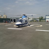 Photo taken at HeliExpress by Dmitry M. on 5/18/2013