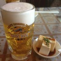 2/16/2013にKatsuichiro A.が中華料理 餃子坊で撮った写真