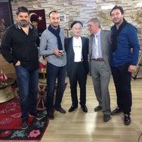 Photo prise au Rumeli Tv par Mehmet B. le1/14/2017