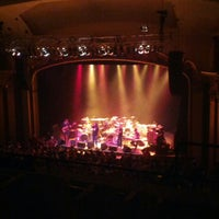 Photo taken at State Theatre by Tim T. on 10/19/2012