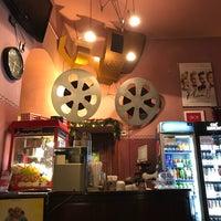 Photo taken at Kino Ars by Marta on 1/7/2018