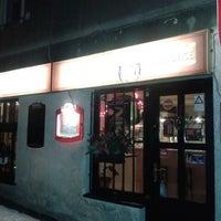 Photo taken at Cafe Bar Epizoda by Jaromir D. on 12/11/2012