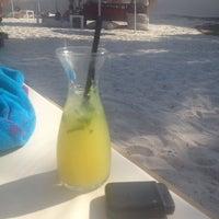 Foto diambil di Laika Beach oleh Murat G. pada 7/6/2013