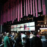1/1/2013 tarihinde Emre Y.ziyaretçi tarafından Cinemaximum'de çekilen fotoğraf