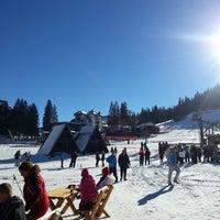 Photo taken at Poljice by Markovic J. on 12/13/2013