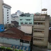 "Photo taken at Betong ""Wiraratprasan"" School by Alex D. on 2/1/2014"
