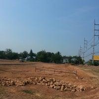 Photo taken at โรงเรียนบ้านเขากรวด  จ.ราชบุรี by took t. on 12/19/2012
