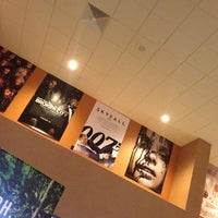 Photo taken at Cinemark Towne Centre Cinema by Daniel Y. on 11/11/2012