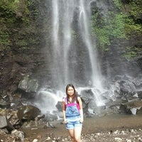 Photo taken at Air Terjun Coban Rondo by Michelle C. on 7/3/2016