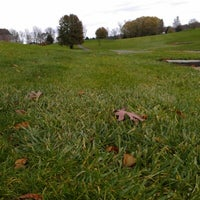 Photo taken at Geneva Farm Golf Course by Kevin K. on 11/4/2012