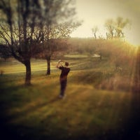 Photo taken at Geneva Farm Golf Course by Kevin K. on 11/23/2012