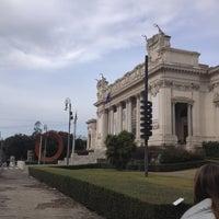 3/2/2013にVelissaがGalleria Nazionale d'Arte Modernaで撮った写真